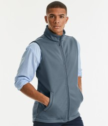 Russell Smart Soft Shell Gilet image