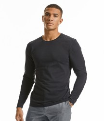 Russell Pure Organic Long Sleeve T-Shirt image