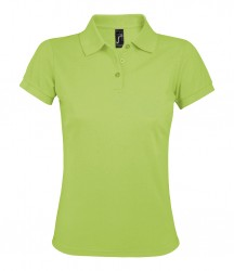 SOL'S Ladies Prime Poly/Cotton Piqué Polo Shirt image