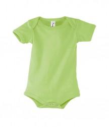 SOL'S Bambino Baby Bodysuit image
