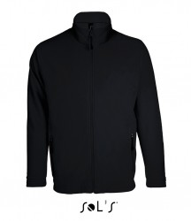 SOL'S Nova Micro Fleece Jacket image