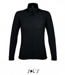 SOL'S Ladies Nova Micro Fleece Jacket image