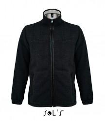 SOL'S Nepal Fleece Jacket image