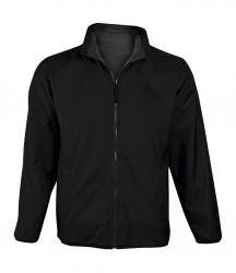 SOL'S Switch Reversible Windbreaker Jacket image