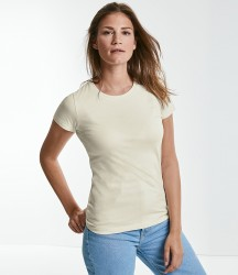 Russell Ladies Pure Organic T-Shirt image