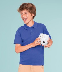 SOL'S Kids Summer II Cotton Piqué Polo Shirt image