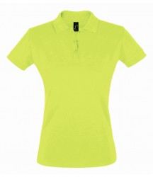 SOL'S Ladies Perfect Cotton Piqué Polo Shirt image