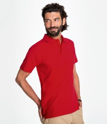 SOL'S Spring II Heavy Cotton Piqué Polo Shirt image