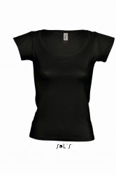 SOL'S Ladies Melrose T-Shirt image