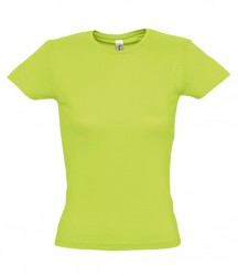 SOL'S Ladies Miss T-Shirt image