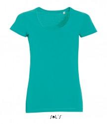 SOL'S Ladies Must Sheer T-Shirt image