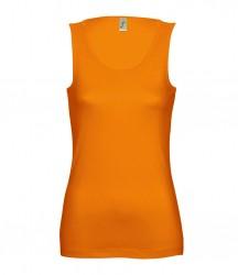 Image 7 of SOL'S Ladies Jane Tank Top