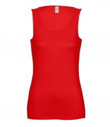 Image 8 of SOL'S Ladies Jane Tank Top