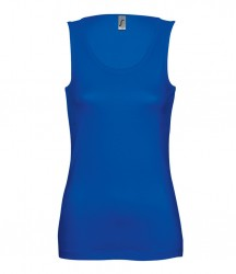 Image 9 of SOL'S Ladies Jane Tank Top