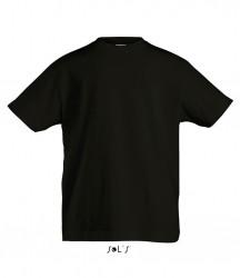 SOL'S Kids Organic T-Shirt image