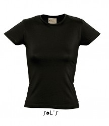 SOL'S Ladies Organic T-Shirt image