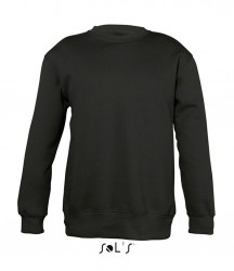 SOL'S Kids New Supreme Sweatshirt image