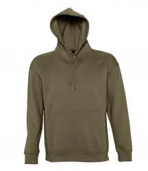 SOL'S Unisex Slam Hooded Sweatshirt image
