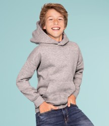 SOL'S Kids Slam Hooded Sweatshirt image