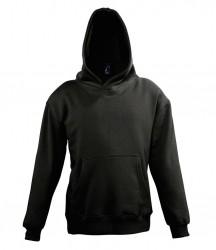 SOL'S Kids Slam Hooded Sweatshirt image