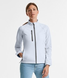 Russell Ladies Soft Shell Jacket image