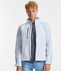 Russell Soft Shell Jacket image
