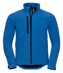 Image 9 of Russell Soft Shell Jacket