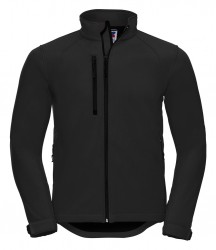 Image 8 of Russell Soft Shell Jacket