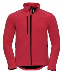 Image 7 of Russell Soft Shell Jacket