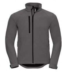 Image 5 of Russell Soft Shell Jacket