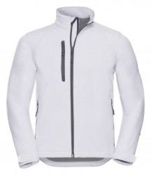 Image 4 of Russell Soft Shell Jacket