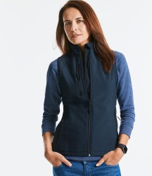 Russell Ladies Soft Shell Gilet image