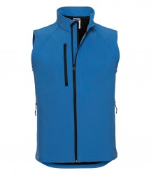 Russell Soft Shell Gilet image