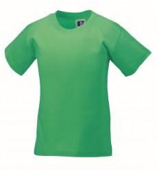 Jerzees Schoolgear Kids Lightweight T-Shirt image