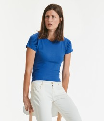 Russell Ladies Lightweight Slim T-Shirt image