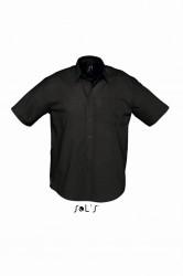 SOL'S Brisbane Short Sleeve Oxford Shirt image