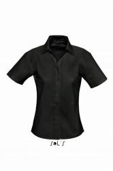 SOL'S Ladies Elite Short Sleeve Oxford Shirt image