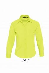 SOL'S Ladies Executive Long Sleeve Poplin Shirt image