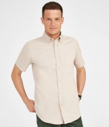 SOL'S Brooklyn Short Sleeve Twill Shirt image