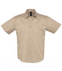 SOL'S Brooklyn Short Sleeve Twill Shirt image