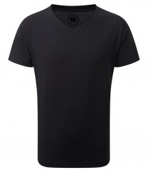 Russell Kids V Neck HD T-Shirt image