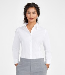 SOL'S Ladies Eden Long Sleeve Fitted Shirt image
