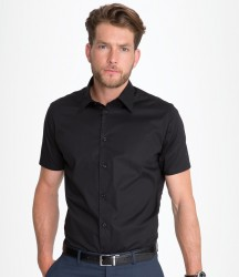 SOL'S Broadway Short Sleeve Fitted Shirt image