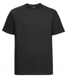 Russell Classic Heavyweight Combed Cotton T-Shirt image