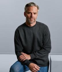Russell Authentic Melange Sweatshirt image