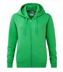 Russell Ladies Authentic Zip Hooded Sweatshirt image