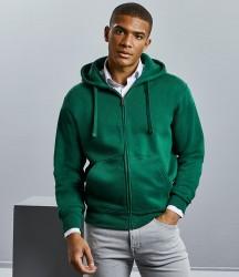 Russell Authentic Zip Hooded Sweatshirt image