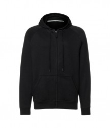 Russell HD Zip Hooded Sweatshirt image