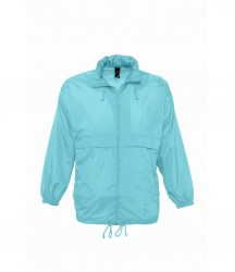 SOL'S Unisex Surf Windbreaker Jacket image