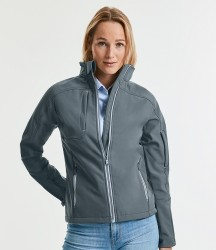 Russell Ladies Bionic Soft Shell Jacket image